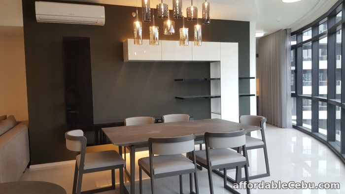 1st picture of FOR RENT ARYA TOWER 2 BRAND NEW INTERIOR-DESIGNED 2-BR UNIT For Rent in Cebu, Philippines