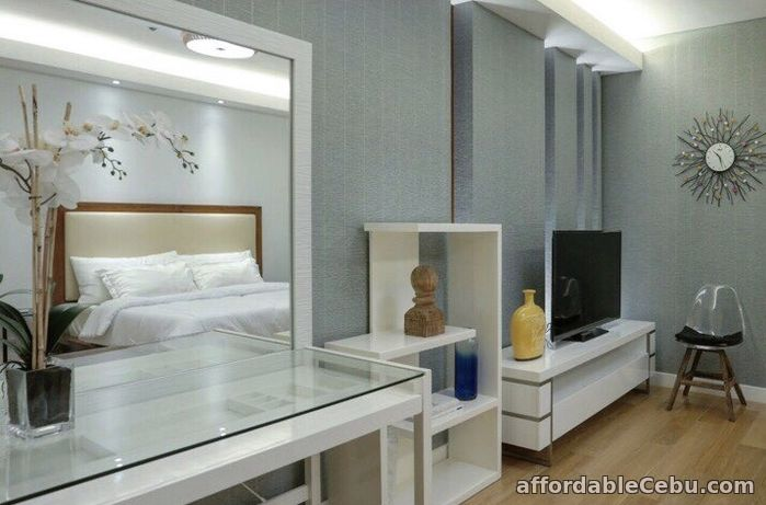 3rd picture of FOR LEASE PARK TERRACES TOWER 1 (1BR) For Rent in Cebu, Philippines