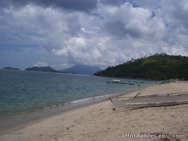 1st picture of FOR SALE STO. NINO, PALAWAN BEACHFRONT/CLIFFSIDE PROPERTY For Sale in Cebu, Philippines