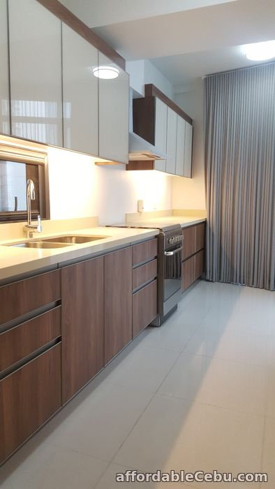 4th picture of FOR RENT ARYA TOWER 2 BRAND NEW INTERIOR-DESIGNED 2-BR UNIT For Rent in Cebu, Philippines