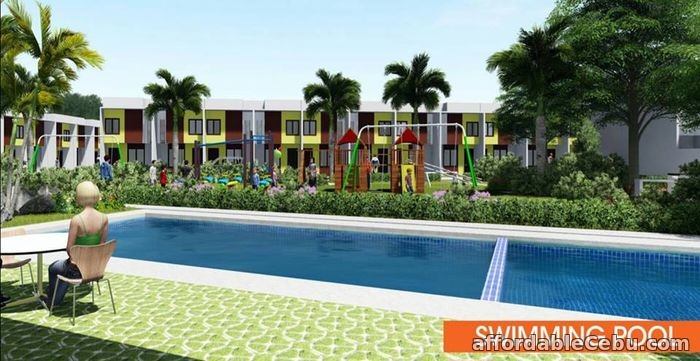 3rd picture of Amazing Offer!!! Very affordable Project with complete amenities DON'T MISS IT! For Sale in Cebu, Philippines