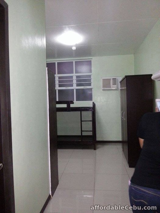 1st picture of surdius condominium for rent.....beside bible baptist church For Rent in Cebu, Philippines