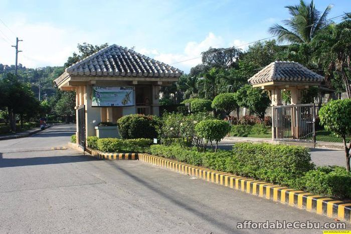 1st picture of Lot only ready to build a house for sale in cebu For Sale in Cebu, Philippines