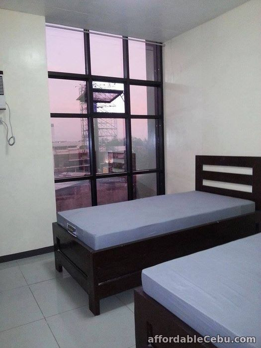2nd picture of surdius condominium for rent.....beside bible baptist church For Rent in Cebu, Philippines