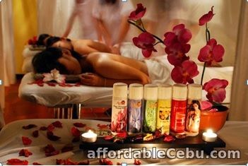 1st picture of Asian Massage open for franchise nationwide Offer in Cebu, Philippines