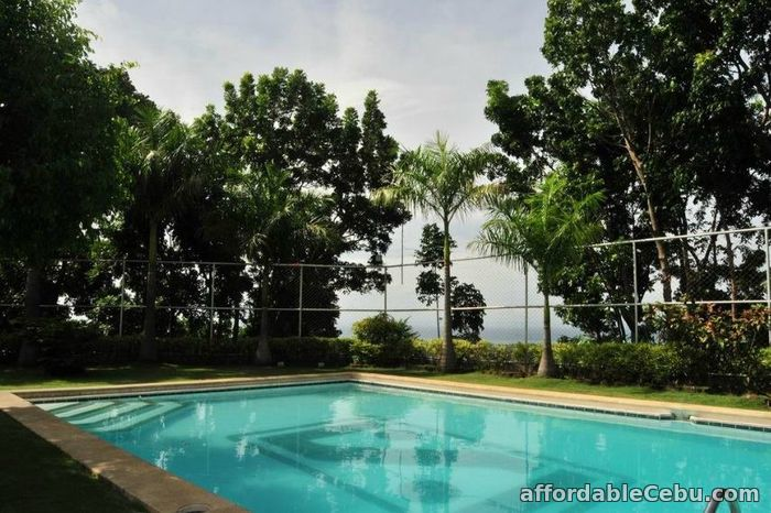 3rd picture of Lot only ready to build a house for sale in cebu For Sale in Cebu, Philippines