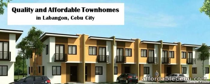1st picture of affordable house & lot in labangon cebu city Mimosa subd For Sale in Cebu, Philippines