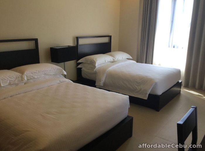 2nd picture of PENTHOUSE 2BR CORNER UNIT IN ANVAYA COVE FOR SALE For Sale in Cebu, Philippines