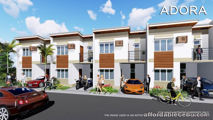 1st picture of Beautiful and Spacious House Modena Liloan Cebu with Complete Ameneties For Sale in Cebu, Philippines