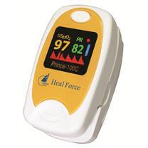 1st picture of HEAL FORCE PULSE OXIMETER WITH ALARM US QUALITY For Sale in Cebu, Philippines