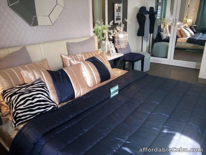 3rd picture of Rooms for rent at Short term and Long term near at Ayala For Rent in Cebu, Philippines