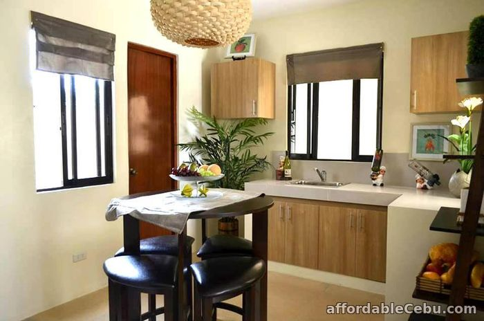 3rd picture of Beautiful and Spacious House Modena Liloan Cebu with Complete Ameneties For Sale in Cebu, Philippines