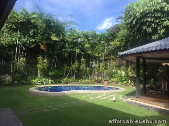 2nd picture of HOUSE FOR SALE IN AYALA ALABANG For Sale in Cebu, Philippines