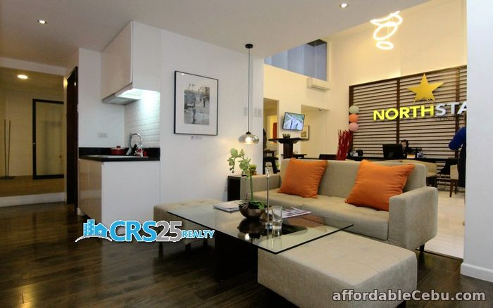 5th picture of For sale Condominium at Northstar near Park Mall Cebu For Sale in Cebu, Philippines