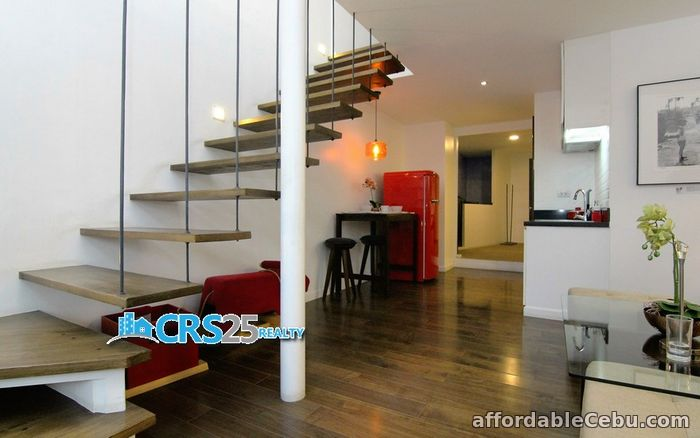 4th picture of For sale Condominium at Northstar near Park Mall Cebu For Sale in Cebu, Philippines
