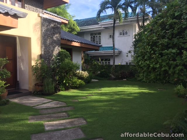5th picture of HOUSE FOR SALE IN AYALA ALABANG For Sale in Cebu, Philippines