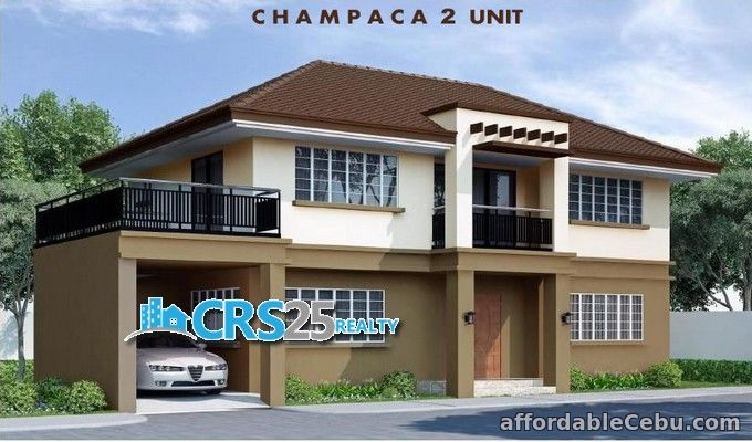 1st picture of Brand new House for sale Talisay Cebu For Sale in Cebu, Philippines