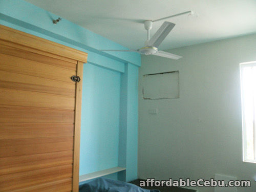 4th picture of Lancris Residences studio unit for sale For Sale in Cebu, Philippines