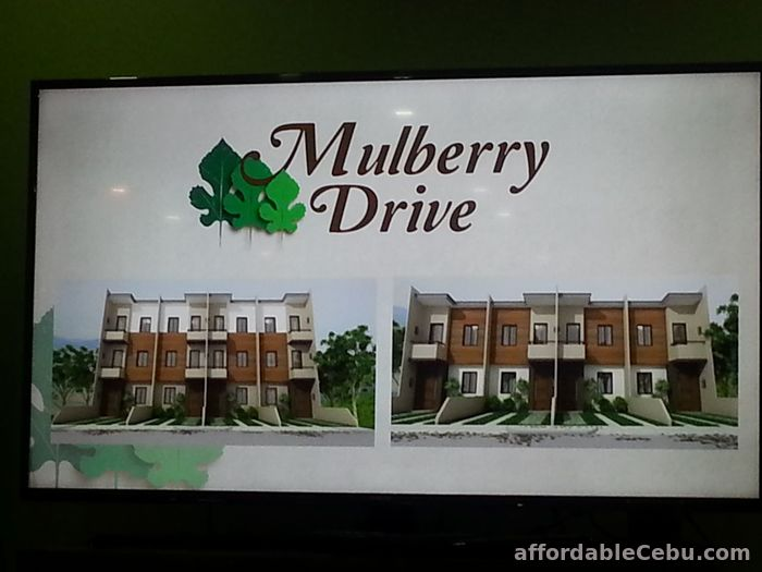 4th picture of House & Lot In talamban Mulberry Subd.New Open For Sale in Cebu, Philippines