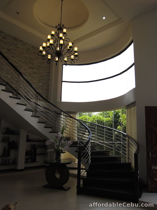 4th picture of AYALA GREENFIELD ESTATES HOUSE AND LOT FOR SALE For Sale in Cebu, Philippines