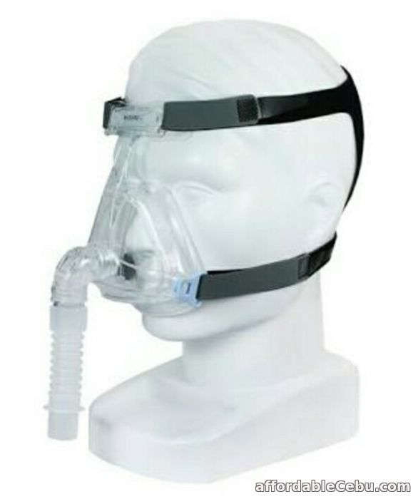 1st picture of Apex Wizard 220 Full Face CPAP BIPAP Mask US quality For Sale in Cebu, Philippines