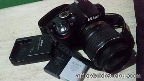 1st picture of Nikon D3200 Camera For Sale in Cebu, Philippines