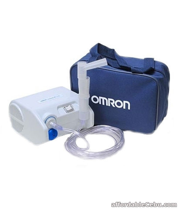 1st picture of NEBULIZER OMRON NEC 25S For Sale in Cebu, Philippines