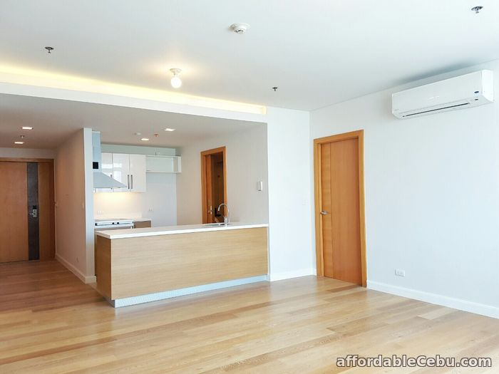 2nd picture of Corner 1BR For Sale at PARK TERRACES (74sqm living area + 5sqm balcony) For Sale in Cebu, Philippines