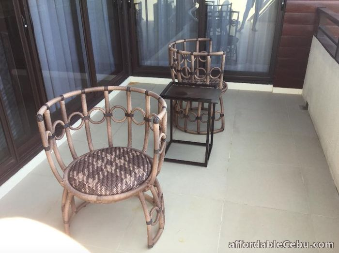 5th picture of PENTHOUSE 2BR CORNER UNIT in Anvaya Cove For Sale - SEABREEZE VERANDAS For Sale in Cebu, Philippines