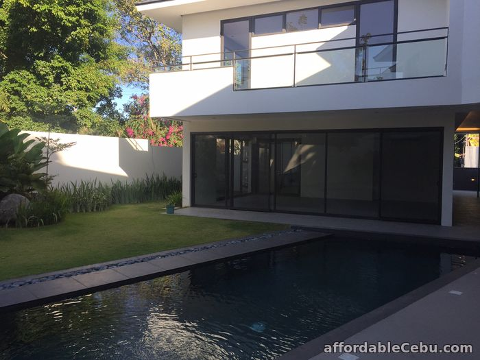 2nd picture of FOR SALE AYALA ALABANG VILLAGE BRAND NEW MODERN HOUSE AND LOT For Sale in Cebu, Philippines