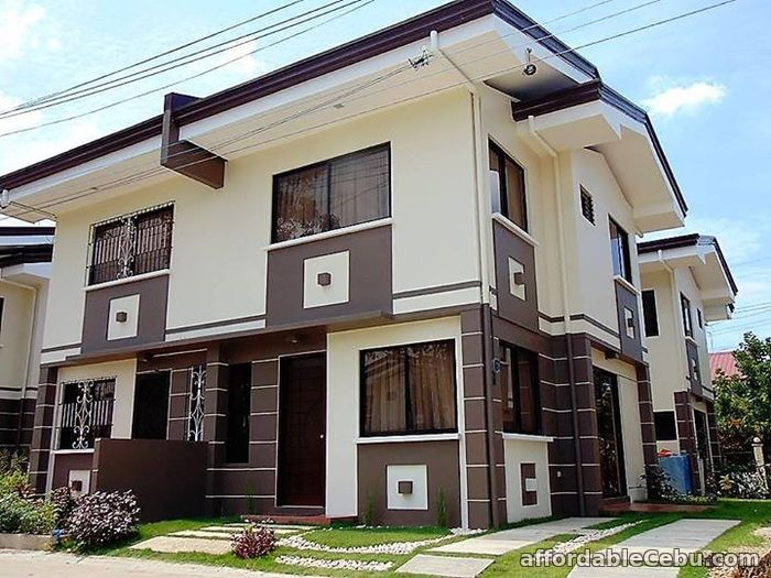 "1st picture of ""Your dream home,"" Ceilo Model Ready for Occupancy House in Liloan Cebu For Sale in Cebu, Philippines"