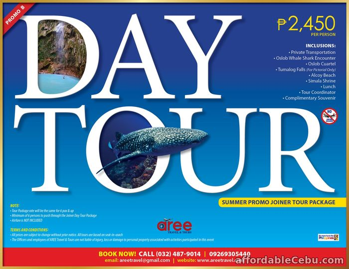 1st picture of SUMMER PROMO Offer in Cebu, Philippines