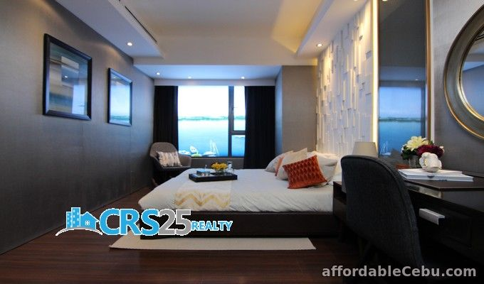 2nd picture of Brand new Condo for sale at Mandani Bay Cebu For Sale in Cebu, Philippines