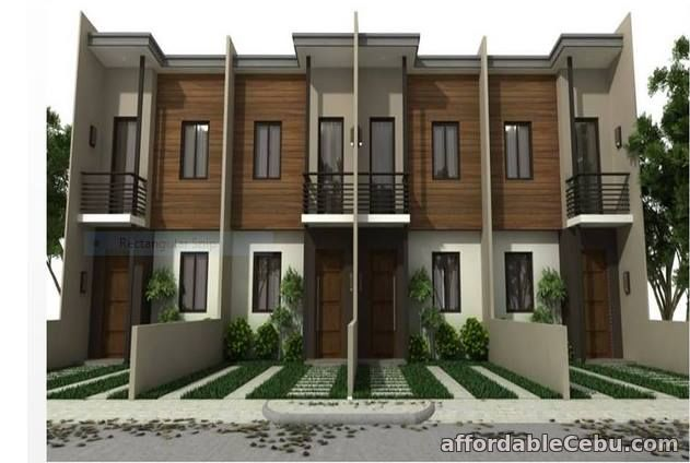 1st picture of House & Lot In talamban Mulberry Subd.New Open For Sale in Cebu, Philippines