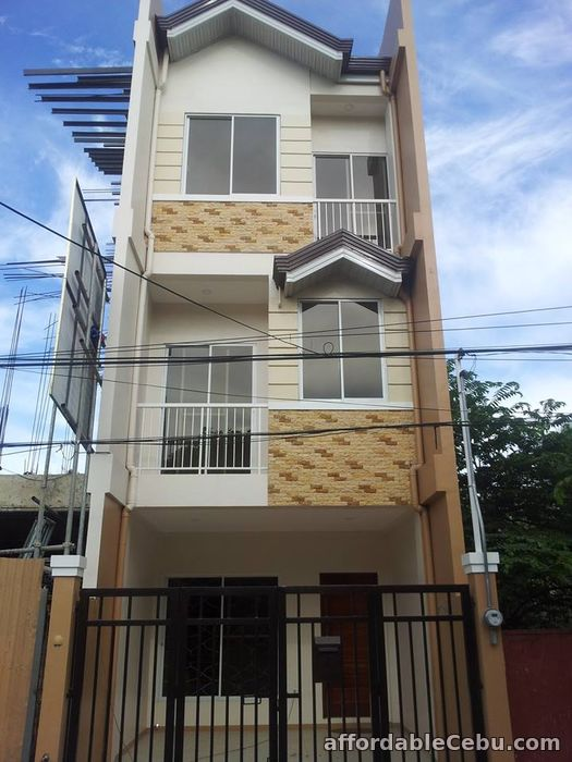 5th picture of VERY ACCESSIBLE LOCATION 3-STOREY HOUSE AND LOT IN GUADALUPE CEBU CITY For Sale in Cebu, Philippines
