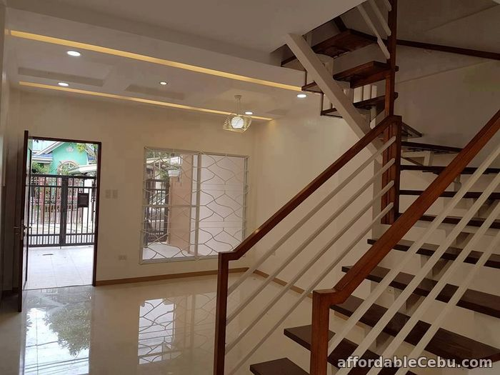 3rd picture of VERY ACCESSIBLE LOCATION 3-STOREY HOUSE AND LOT IN GUADALUPE CEBU CITY For Sale in Cebu, Philippines