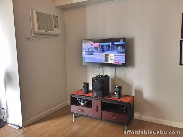 2nd picture of FOR LEASE TWO SERENDRA MERANTI STUDIO For Rent in Cebu, Philippines