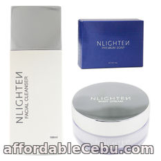 1st picture of nlighten beauty for stretchmarks  and darkspot For Sale in Cebu, Philippines