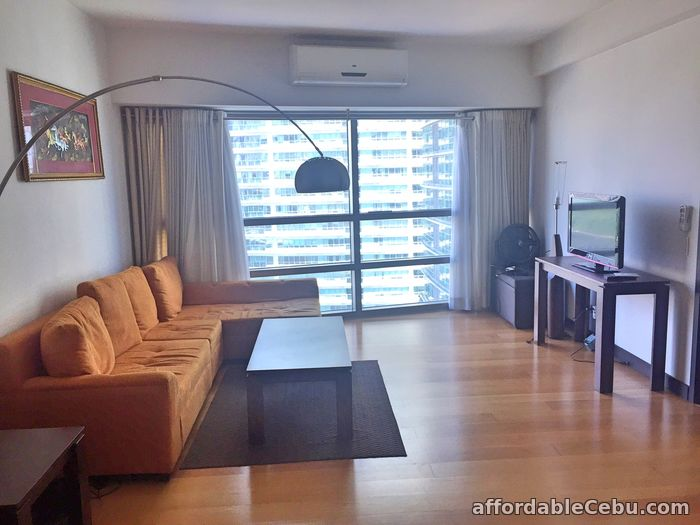 2nd picture of FOR LEASE TRAG MANILA TOWER 1 BEDROOM For Rent in Cebu, Philippines