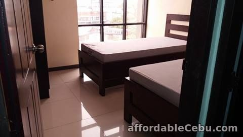 2nd picture of Semi-Furnished 3 Bedrooms for rent at Sardius Residences For Rent in Cebu, Philippines