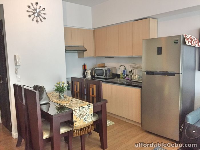3rd picture of FOR LEASE TWO SERENDRA MERANTI STUDIO For Rent in Cebu, Philippines