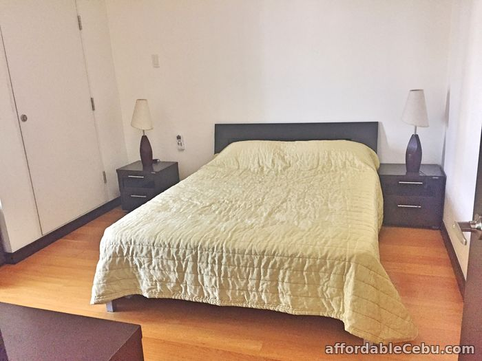 4th picture of FOR LEASE TRAG MANILA TOWER 1 BEDROOM For Rent in Cebu, Philippines