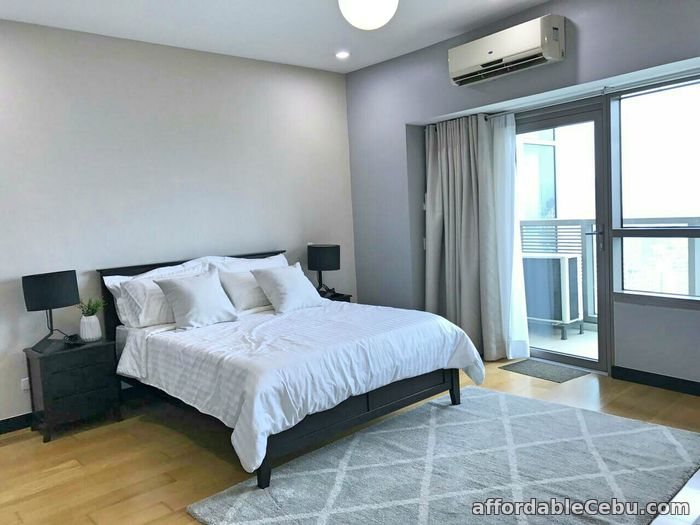 2nd picture of FOR LEASE THE RESIDENCES AT GREENBELT TRAG-SAN LORENZO For Rent in Cebu, Philippines