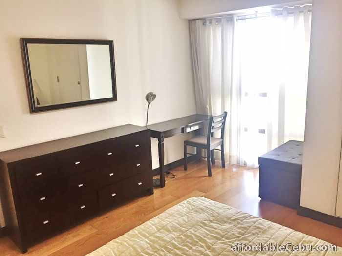 5th picture of FOR LEASE TRAG MANILA TOWER 1 BEDROOM For Rent in Cebu, Philippines