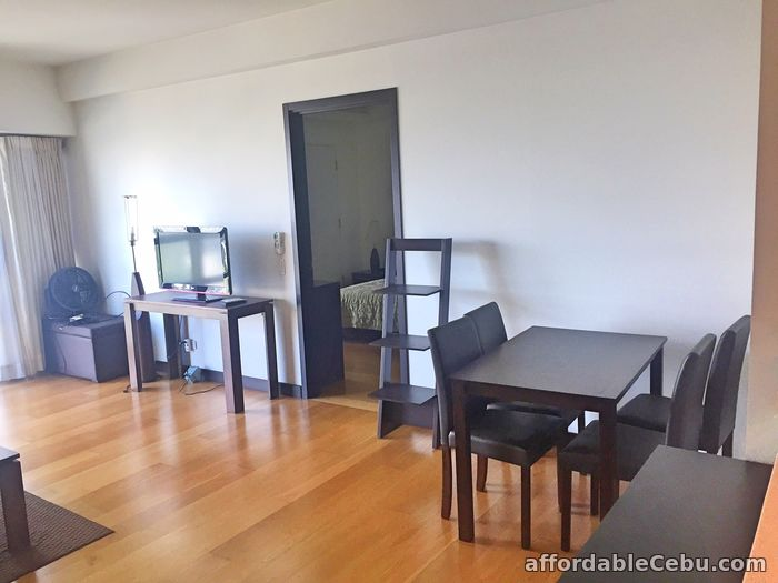 3rd picture of FOR LEASE TRAG MANILA TOWER 1 BEDROOM For Rent in Cebu, Philippines