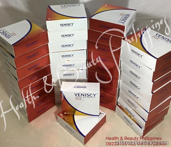 1st picture of Veniscy prestige skin egf for sale For Sale in Cebu, Philippines