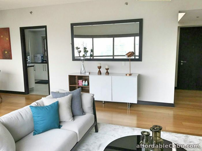 4th picture of FOR LEASE THE RESIDENCES AT GREENBELT TRAG-SAN LORENZO For Rent in Cebu, Philippines