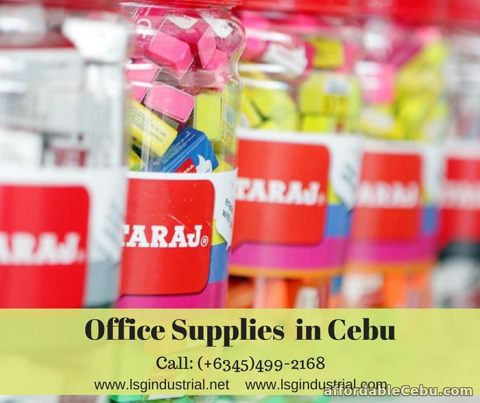 1st picture of Office Supplies in Cebu For Sale in Cebu, Philippines