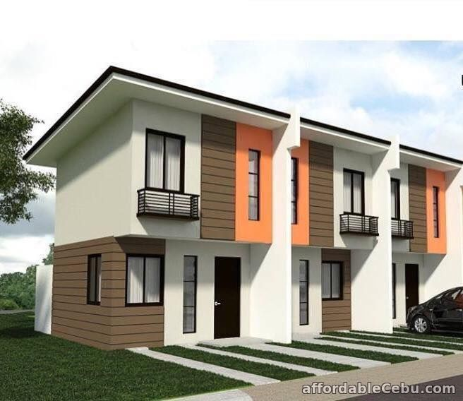 1st picture of Evissa Subdivsion Kalawisan Near 3rd Bridge Lapu-lapu City For Sale in Cebu, Philippines