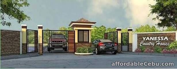 1st picture of Lot for sale at Yanessa Country Homes with no reservation fee! For Sale in Cebu, Philippines